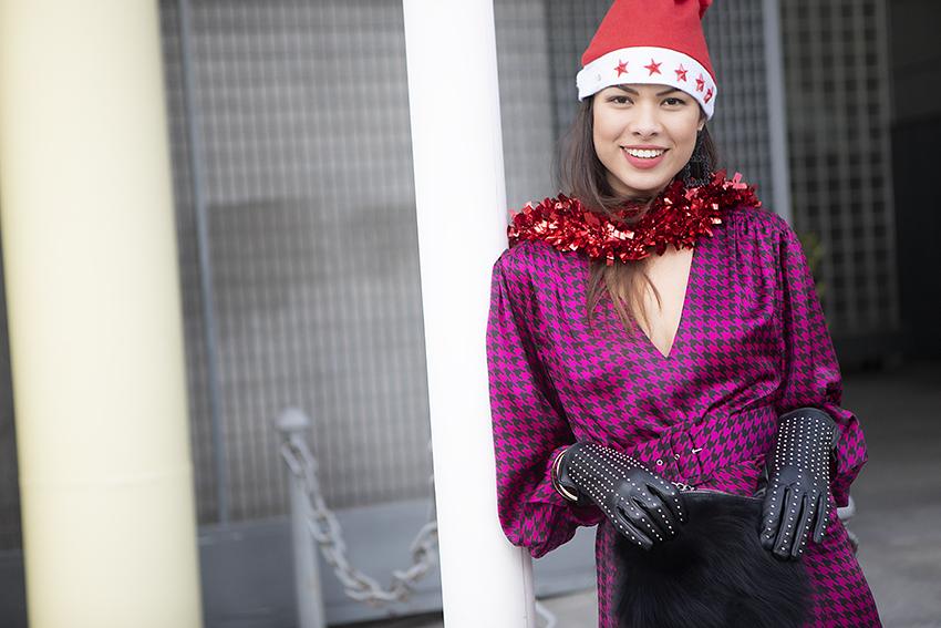 Last call para elegir tu look de fiesta, ya no queda nada para disfrutar de los días más entrañables del año.